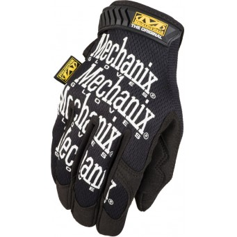 Guante Mechanix Original Black